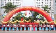 Khánh thành tổ hợp chung cư nhà ở xã hội lớn nhất TPHCM