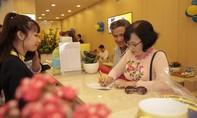 Nam A Bank tiếp tục thành lập thêm 4 chi nhánh