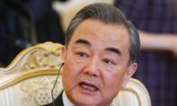 """Trung Quốc: """"Chính trị gia Mỹ đi khắp thế giới bôi nhọ Trung Quốc"""""""