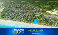 """Lượng thông tin """"khủng"""" từ Novaland Expo tháng 12/2019"""