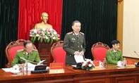 Bộ Công an: Mở cao điểm trấn áp tội phạm dịp Tết Dương lịch, Nguyên đán