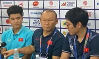 HLV Park Hang-seo chỉ ra nhiều sai sót trong trận thắng Brunei 6-0