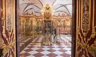 Trộm đột nhập bảo tàng Đức lấy nhiều cổ vật trị giá hơn 1 tỷ USD
