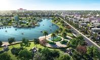 Cà Mau New City chính thức ra mắt phố thương gia