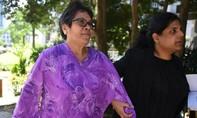 Malaysia 'bất ngờ' xóa án tử cho nữ công dân Úc