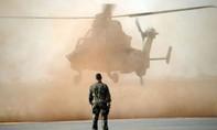 Trực thăng quân sự Pháp đâm nhau, 13 binh sĩ tử nạn