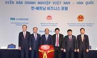 Vietjet công bố các đường bay tới Seoul