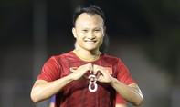 Những hình ảnh đẹp trong trận U22 Việt Nam thắng U22 Lào 6-1