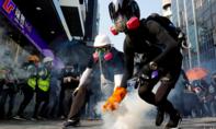 Tổng thống Mỹ ký thông qua 2 luật ủng hộ người biểu tình Hong Kong