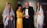 Vân Đồn nhận giải thưởng sân bay mới hàng đầu thế giới 2019