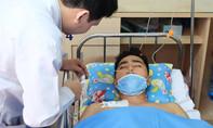 Tai nạn ập đến, thầy giáo trẻ mắc bệnh hiểm nghèo cần giúp đỡ