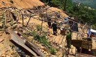 Quảng Nam: Đề xuất chi 12,6 tỷ đồng để đóng cửa mỏ vàng Bồng Miêu