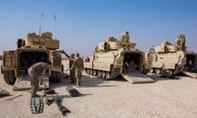 Mỹ xác nhận đoàn xe quân sự bị tấn công ở Syria