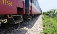 Một công nhân đường sắt bị tàu tông tử vong