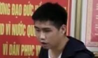 Bắt 1 người Trung Quốc vượt biên sang Việt Nam cướp tiền