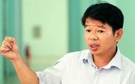 Tổng giám đốc Công ty nước sạch Sông Đà mất chức