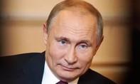 Tổng thống Nga bất ngờ cách chức 11 tướng cao cấp
