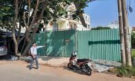 Dự án khu dân cư Sông Đà tại quận Thủ Đức: Có dấu hiệu vi phạm