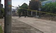 Nhóm thanh niên đi 2 ô tô đến quán nhậu nổ súng bắn chết người