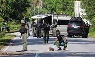 Tấn công đẫm máu ở miền nam Thái Lan, ít nhất 15 người chết