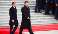 Trung – Pháp ký thoả thuận 15 tỷ USD