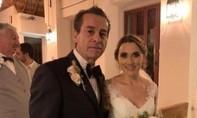 Cựu thị trưởng Mexico bị dư luận chê cười vì cưới... con dâu