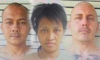 Thái Lan: Nhóm tội phạm ma túy bắn cảnh sát để vượt ngục