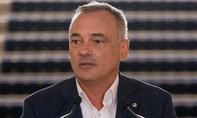 Thị trưởng từ chức vì lộ clip ngoại tình