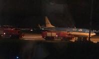 Cơ trưởng ấn nhầm báo động không tặc, đặc nhiệm triển khai đặc sân bay