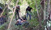 Nghi phạm buôn ma túy vượt ngục dùng súng tự sát cùng vợ