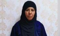 Thổ Nhĩ Kỳ bắt giữ vợ của thủ lĩnh IS