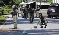 Cảnh sát Thái Lan bắt nghi phạm tấn công khiến ít nhất 15 người chết
