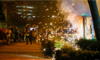 Hong Kong đối mặt tuần 24 biểu tình sau cái chết 1 sinh viên