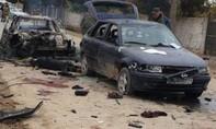 Khủng bố IS tấn công đồn biên phòng Tajikistan, ít nhất 17 người thiệt mạng