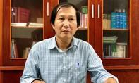 Công an Quảng Ngãi lên tiếng việc nguyên Phó Bí thư huyện yêu cầu được bảo vệ