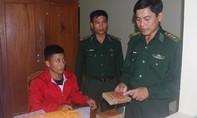 Phát hiện số lượng lớn nghi heroin dạt vào biển Quảng Nam