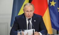 Putin cho biết Nga sẽ kháng cáo quyết định cấm thi đấu của WADA