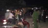 Cháy nhà khóa cửa, 4 người trong một gia đình tử vong