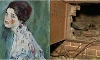 Bức tranh trị giá 66 triệu USD xuất hiện bí ẩn sau 23 năm bị trộm
