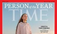 Tạp chí Time chọn nhân vật của năm