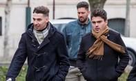 Ba cựu cầu thủ Tây Ban Nha lãnh án 114 năm tù