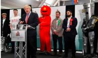 Thủ tướng Anh thắng cử vang dội: Brexit rộng đường