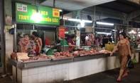 Nhiều ẩn số giá thịt heo Tết