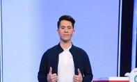Đình Trọng lần đầu tham gia show truyền hình