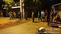 Nhân viên quán nhậu ở Sài Gòn đâm chết người