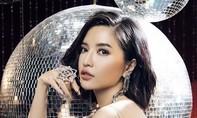 Bích Phương đẹp nổi bật với sự kiện âm nhạc