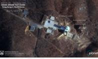 """Triều Tiên tuyên bố vừa tiến hành """"một vụ thử quan trọng"""""""