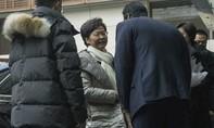 Quốc tế dõi theo chuyến thăm Bắc Kinh của lãnh đạo Hong Kong