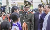 Thứ trưởng Nguyễn Văn Thành trao nhà tình nghĩa tại Lâm Đồng