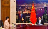 Hong Kong chưa thoát khỏi thế lưỡng nan của biểu tình